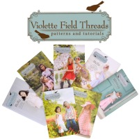 Violette Field Threads Patterns