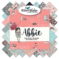 Riley Blake Designs Abbie