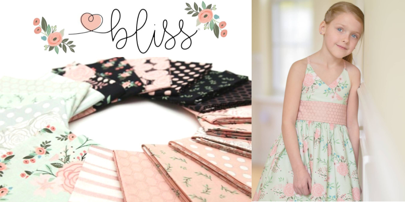 Riley Blake Designs Bliss