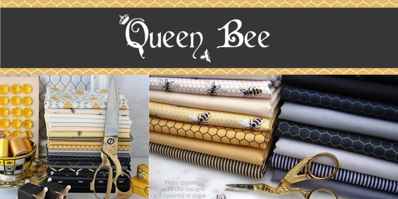 The Devonstone Collection Queen Bee