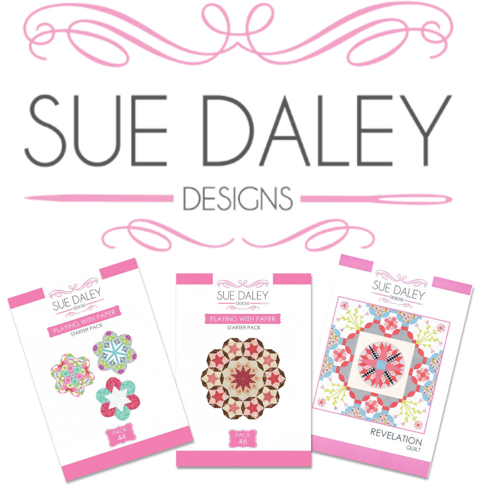 Sue Daley Designs Patterns
