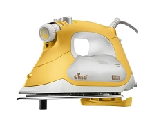 Oliso Smart Iron in Yellow