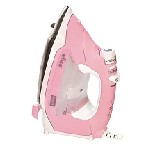 Oliso Pro Smart Iron in Pink