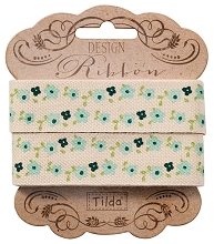 Tilda Ribbon Spring Lake 3mt pack
