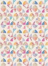 Tilda - LemonTree Lemonade - Quilt Pattern