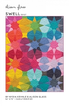Alison Glass - Swell Quilt Pattern