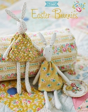 Tilda Apple Butter - Mini Kit Easter Bunnies
