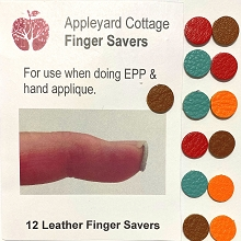 Appleyard Cottage - Finger Savers