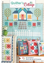 Lori Holt Quilters Cottage Book