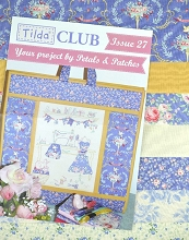 Tilda Club - Issue 27