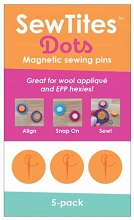 SewTites Magnetic Pin Dots 5 Pack