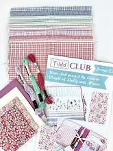 Tilda Club - Issue 25