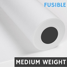 Vilene Interfacing Medium Weight Fusible