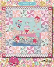 A Beautiful Life Quilt Kit by Tammie Green