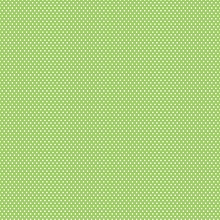 Riley Blake Designs - Mini Dot in Green