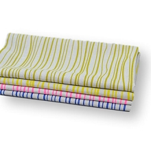 Andover - Diving Board Seagrass Linen Blends by Alison Glass - Half Metre Bundle of 4 Prints