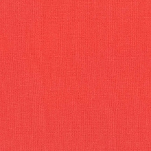 Robert Kaufman - Essex Linen/Cotton Blend - Tomato