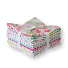 Blend Fabrics - Christmas Dear - Fat Quarter Bundle of 12 Pieces