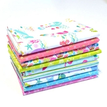 Andover Fabrics - Merryn - Fat Quarter Bundle of 9 Pieces