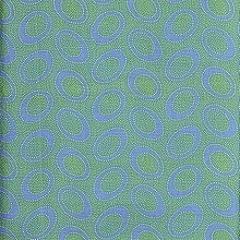 Freespirit Fabrics - Kaffe Fassett Collective Classics - Aboriginal Dot in Ocean