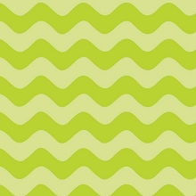 Riley Blake Designs - Wave Tone on Tone in Lime Green
