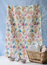 Tilda - LemonTree Lemonade - Quilt Kit