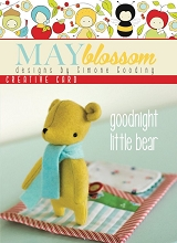May Blossom - Goodnight Little Bear Pattern