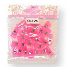 Sue Daley Designs - Large Quilting Clips - Pack of 25