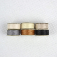 Sue Daley Designs - Bottom Line Superbob Thread Pack of 6 - Earth Tones