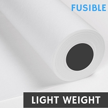Vilene Interfacing Lightweight Fusible