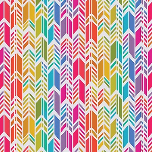 Andover Fabrics Art Theory Rainbow Feather Day *** PRE-ORDER - ARRIVING NOVEMBER 2020 ***