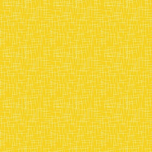Riley Blake Designs - Hashtag Large in Yellow