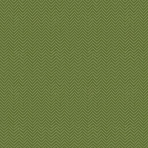 Riley Blake Designs - Maverick Chevron in Khaki