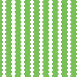 Riley Blake Designs - Madhuri Stripe in Green