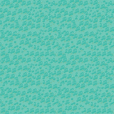 Riley Blake Designs - Flora & Fawn Field Teal