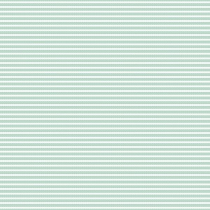Riley Blake Designs - Vintage Adventure Stripe in Aqua