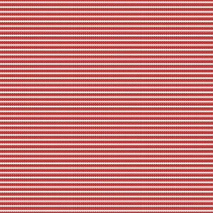 Riley Blake Designs - Vintage Adventure Stripe in Red