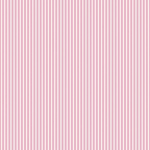 Penny Rose Fabrics - Petite Treat Stripes in Pink