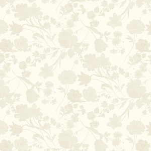 Penny Rose Fabrics - Afternoon Picnic Tonal in Cream