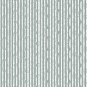 Riley Blake Designs - Abbie - Stripe in Gray