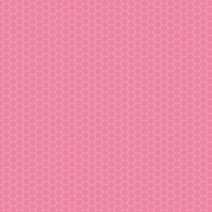 Riley Blake Designs Honeycomb Dot Tone on Tone in Hot Pink