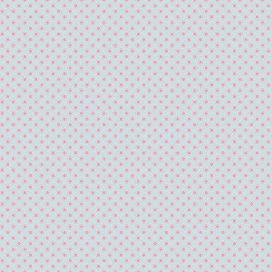 Penny Rose Fabrics - Perfect Party Dot in Blue