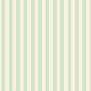 The Devonstone Collection Stripe in Mint