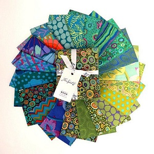 Freespirit Fabrics Kaffe Fassett Classics Island Fat Quarter Bundle of 20
