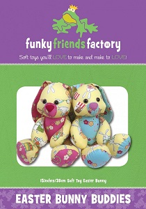 Funky Friends Factory - Easter Bunny Buddies