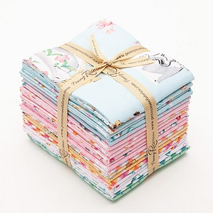 Penny Rose Fabrics - Perfect Party - Fat Quarter Bundle of 21 Pieces