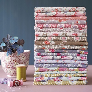 Tilda Maple Farm Fat Quarter Bundle of 20 fabrics
