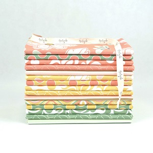 Riley Blake Designs - Valencia Half Metre Bundle of 15 Pieces