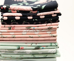 Riley Blake Designs - Bliss - Half Metre Bundle of 21 Pieces