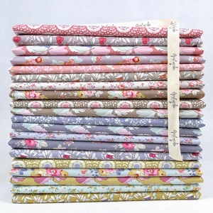 Tilda Maple Farm Half Metre Bundle of 20 fabrics